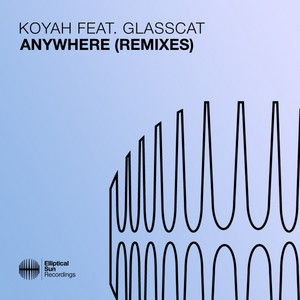 Anywhere - Nourey Extended Remix