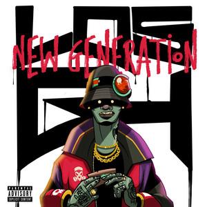 Los G4 New Generation
