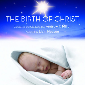 Mary's Canticle by Andrew T. Miller, Amy Bils, Andrew Miller