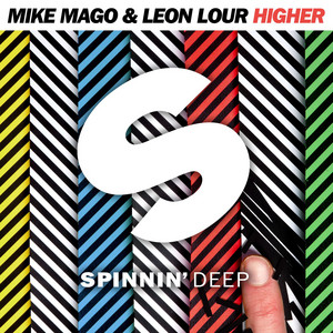 Higher (Extended Mix)