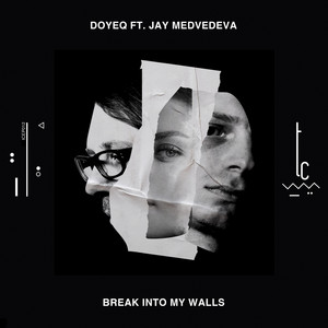 Break Into My Walls - Savage & SHē Remix