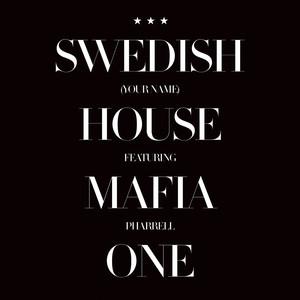 Swedish House Mafia, Pharrel – One (Acapella)