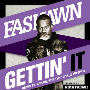 Gettin' It Remix (feat. C-Plus, Philthy Rich, & Krypto) - Single