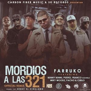 Mordios A Las 321 Remix