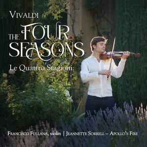 """The Four Seasons, Violin Concerto No. 2 in G Minor, RV 315 """"Summer"""": III. Presto: Tempo impetuoso d'estate"""