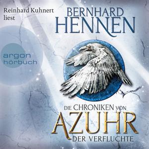 Der Verfluchte - Die Chroniken von Azuhr, Band 1 (Ungekürzte Lesung) Audiobook