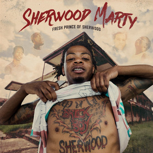 Fresh Prince of Sherwood album