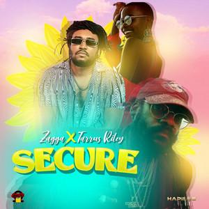 Secure by Zagga, Tarrus Riley