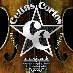 In Crescendo - Celtas Cortos