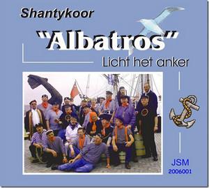 Curacau by Shantykoor 'Albatros'