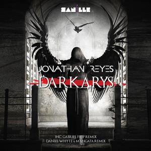 Darkarys - Daniel Whyte & Mangata Remix cover art