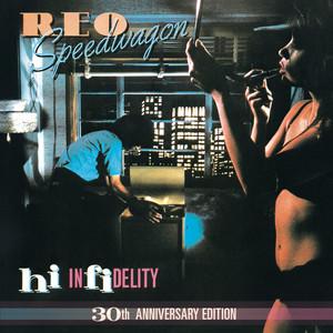 Don't Let Him Go - Live Studio Demo - June/October 1980
