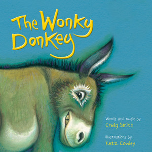 Wonky Donkey (Slow) [For Pre – School and English as a Second Language']