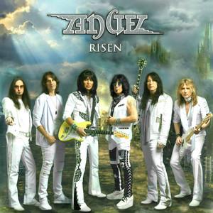 Risen album