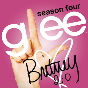 3 (Glee Cast Version) cover art