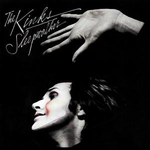 Sleepwalker album