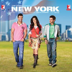 New York (Original) album