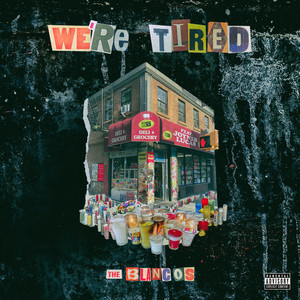 We're Tired by The Blancos, Joyner Lucas