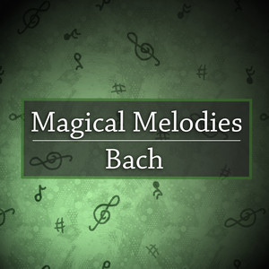 Suite for Cello Solo No.2 in D minor, BWV 1008 - T... cover art
