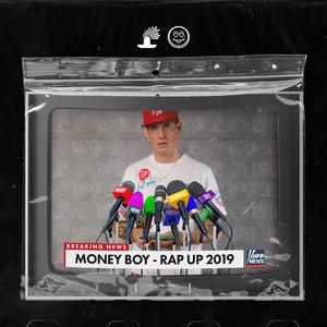 Rap Up 2019 cover art