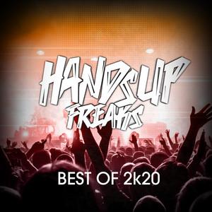 Best of Hands up Freaks 2k20