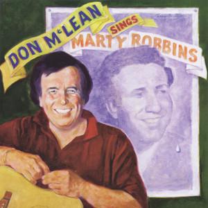 Don McLean Sings Marty Robbins album