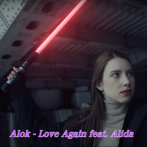 Alok & VIZE ft Alida – Love Again (Studio Acapella)