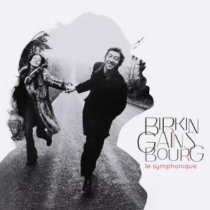 Birkin/Gainsbourg: Le symphonique album
