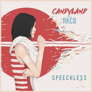 Speechless (feat. RKCB) album cover
