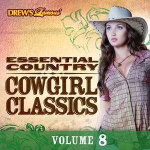 Essential Country: Cowgirl Classics, Vol. 8 album