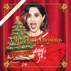 A Merry Little Christmas [Deluxe Edition] album