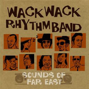 Bermuda Blowback by Wack Wack Rhythm Band