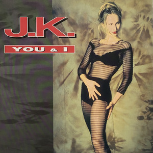You & I - Bliss Team Remix, Full Version by JK