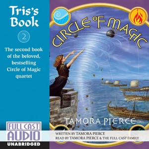 Tris's Book - Circle of Magic 2 (Unabridged)