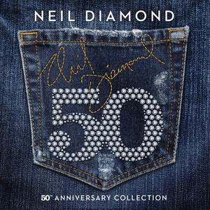50th Anniversary Collection album