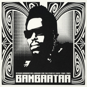 Afrika Bambaataa & The Soul Sonic Force – Planet Rock (Studio Acapella)
