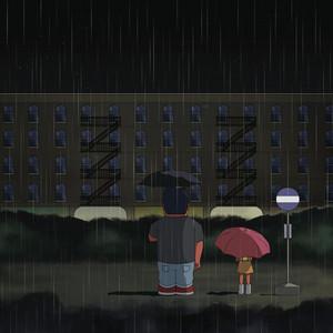 April Showers by MC C.B.