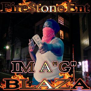 Im a G cover art