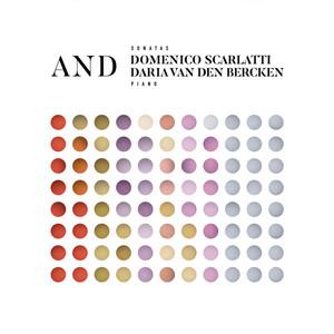 Sonata in A Minor, K.109: Adagio by Domenico Scarlatti, Daria van den Bercken