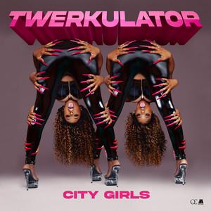 Twerkulator cover art