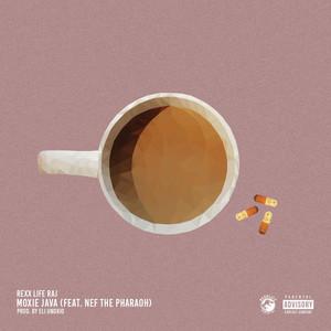 Moxie Java (feat. Nef The Pharaoh) - Single