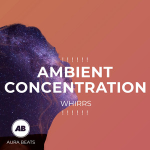 ! ! ! ! ! ! Ambient Concentration Whirrs ! ! ! ! ! !