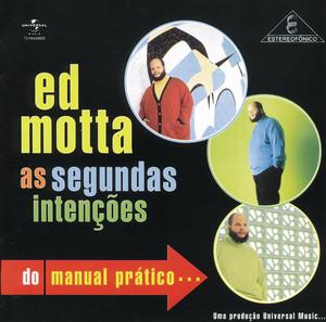 Dez Mais Um Amor by Ed Motta