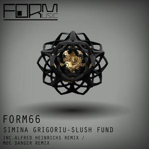 Slush Fund - Moe Danger Remix cover art