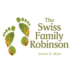 The Swiss Family Robinson (Unabridged) Audiobook