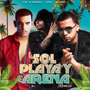 Sol, Playa Y Arena (Remix)