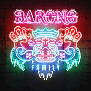 Yellow Claw Presents: The Barong Family Album