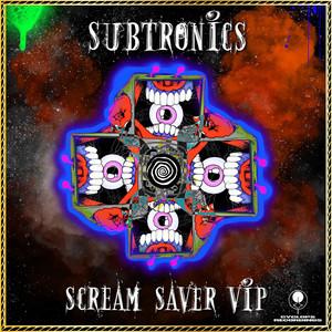 Scream Saver VIP