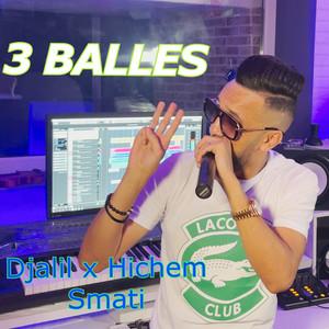 3 Balles