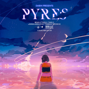 Pyres album cover